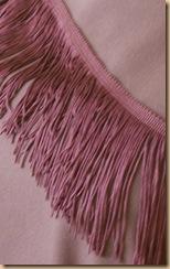 dress fringe