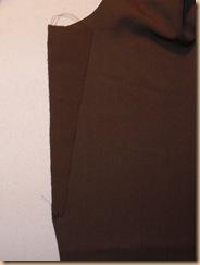 pants piecing
