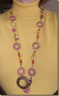 Ratanak necklace