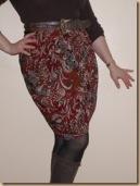 b skirt