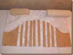 cinderella sleeve spread