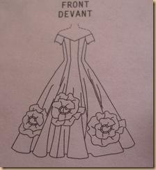 v2928 skirt