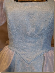 cindy bodice front