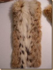 cuff fur