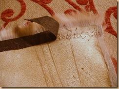 tape fur