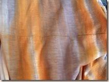 pieced tie-dye