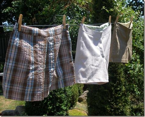 shorts for dd1