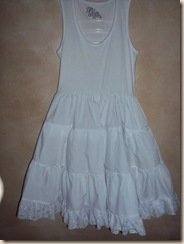 R petticoat