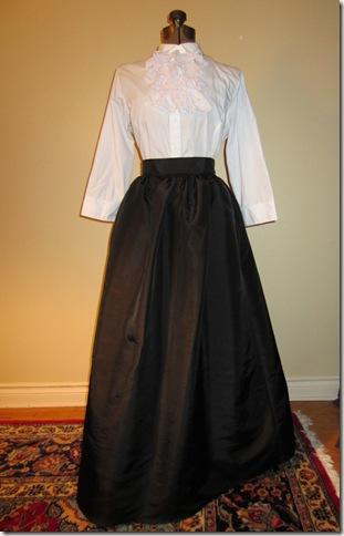 V1015 skirt