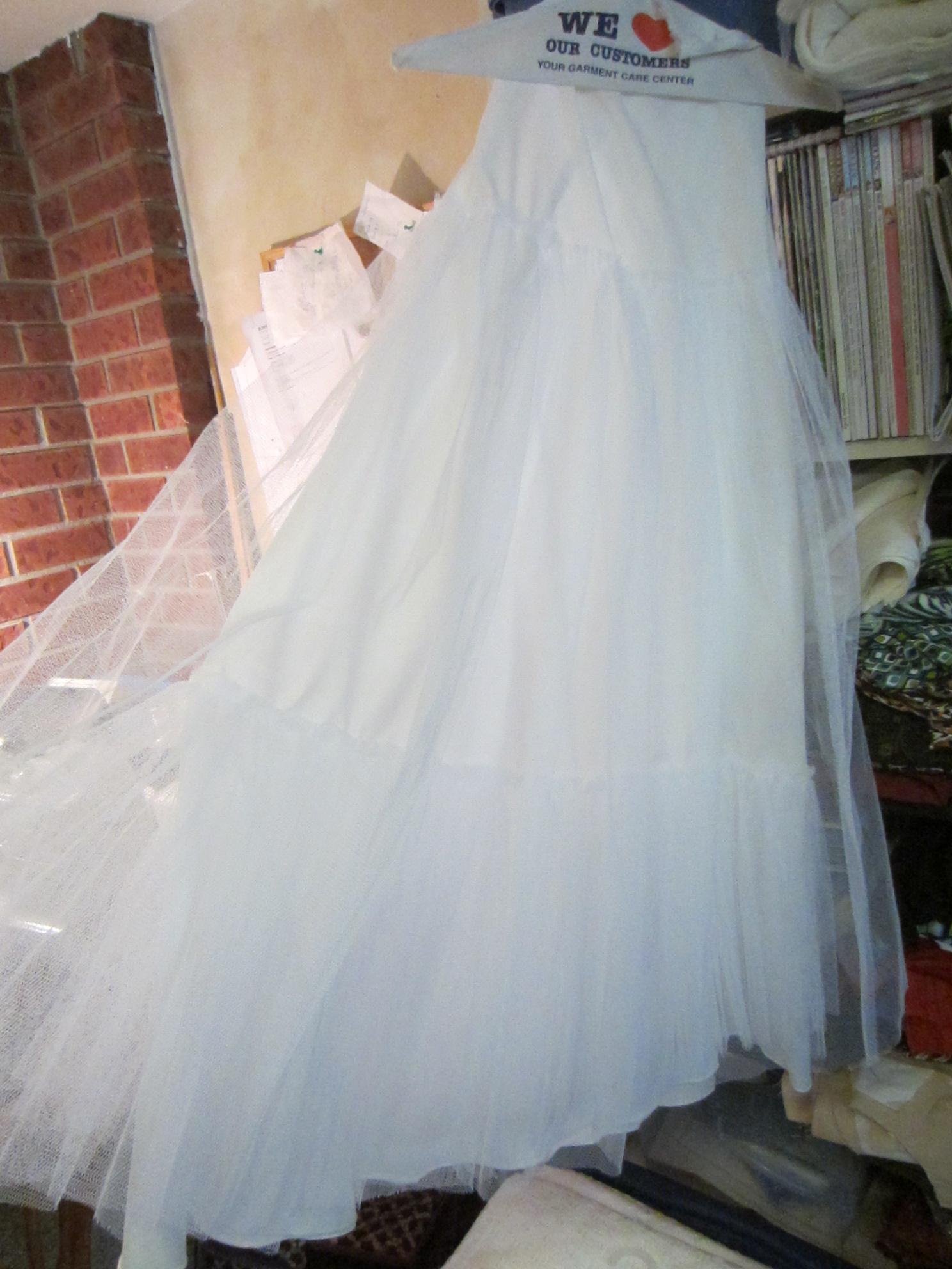 petticoats | Mezzo Couture