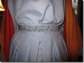 pt waistband