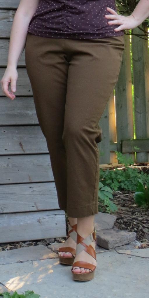 Vogue 1039 pants