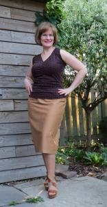 Vogue 1093 skirt (2)