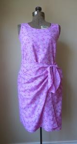 sarong Vogue 9595