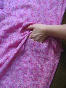 welt pocket sarong