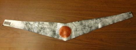 Burda 1-2013-148 belt