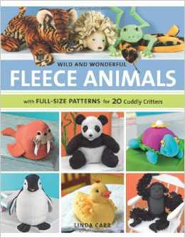 Fleece Animals