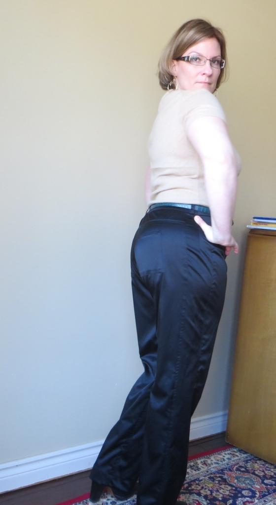 Vogue 1054 pants