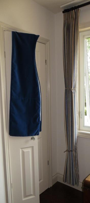 dressing drapes
