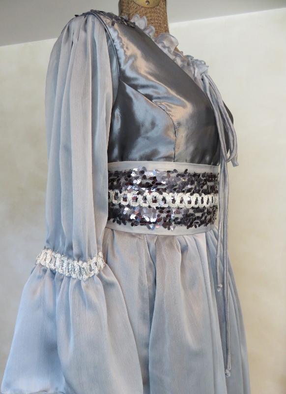 galactic princess costume
