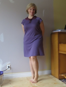 LATH dress