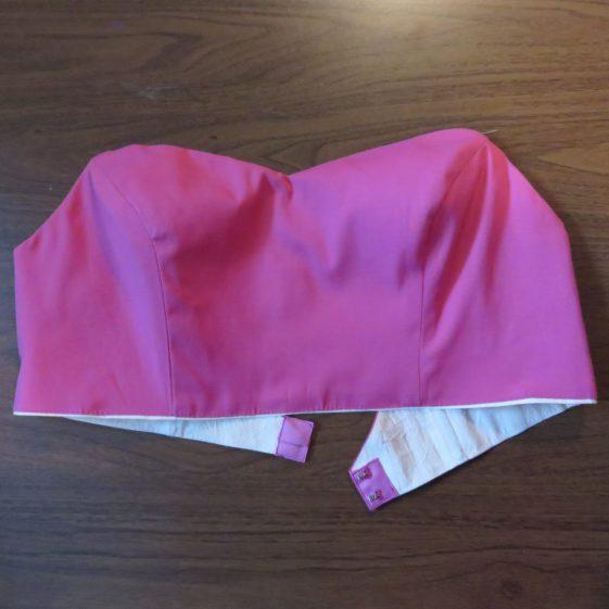 corselette