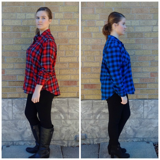 plaid-shirts